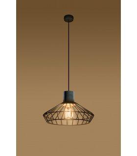 Lampa wisząca Nelson SL.0287 Sollux