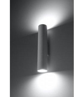 Kinkiet LAGOS 2 biały SL.0326 Sollux