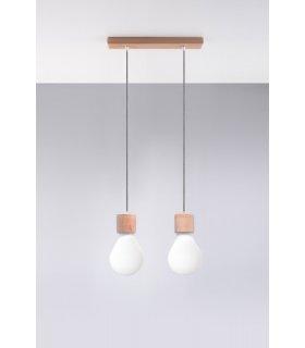 Lampa wisząca SAPPORO 2
