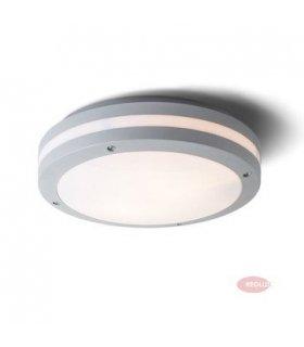 SONYA 30 srebrnoszara 230V E27 2x18W IP54 REDLUX
