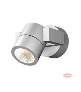ORIT ścienna aluminium LED 6W IP44 REDLUX