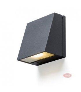 GIGI ścienna antracyt LED 3.3W IP65 REDLUX