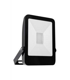 Naświetlacz LED 50W ULTRA SLIM Czarny