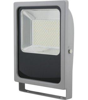 Naświetlacz LED 100W SMD SLIM Wodoodporny Przemysłowy