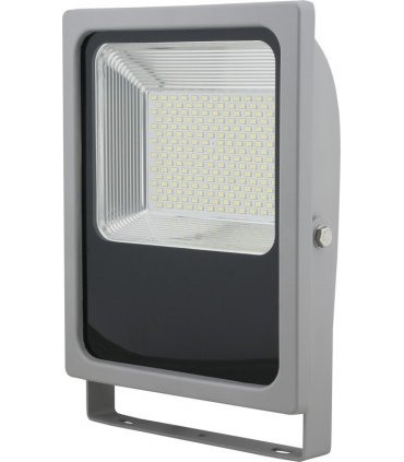 Naświetlacz LED 120W SMD SLIM Wodoodporny Przemysłowy