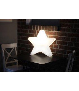 Starlight - podświetlana gwiazda