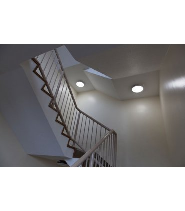 Plafoniera LED BARI IP54 okrągła 13W 1040lm