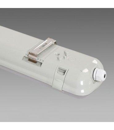 Oprawa hermetyczna IP65 60cm podwójna