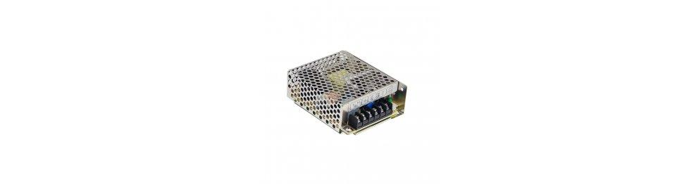 Zasilacze LED modułowe IP20