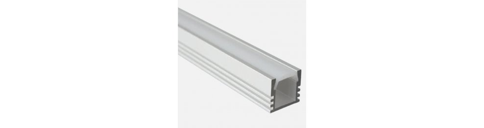 Profile aluminiowe LED